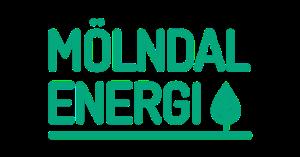 Mölndal Energi logo