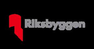 Riksbyggen logo