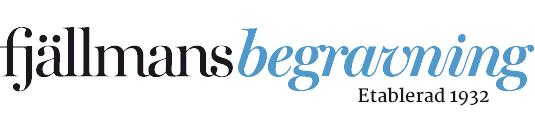 Fjellmans Begravningsbyrå logo