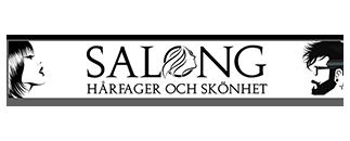 Salong Hårfager och skönhet logo