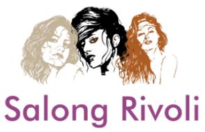Salong Rivoli logo