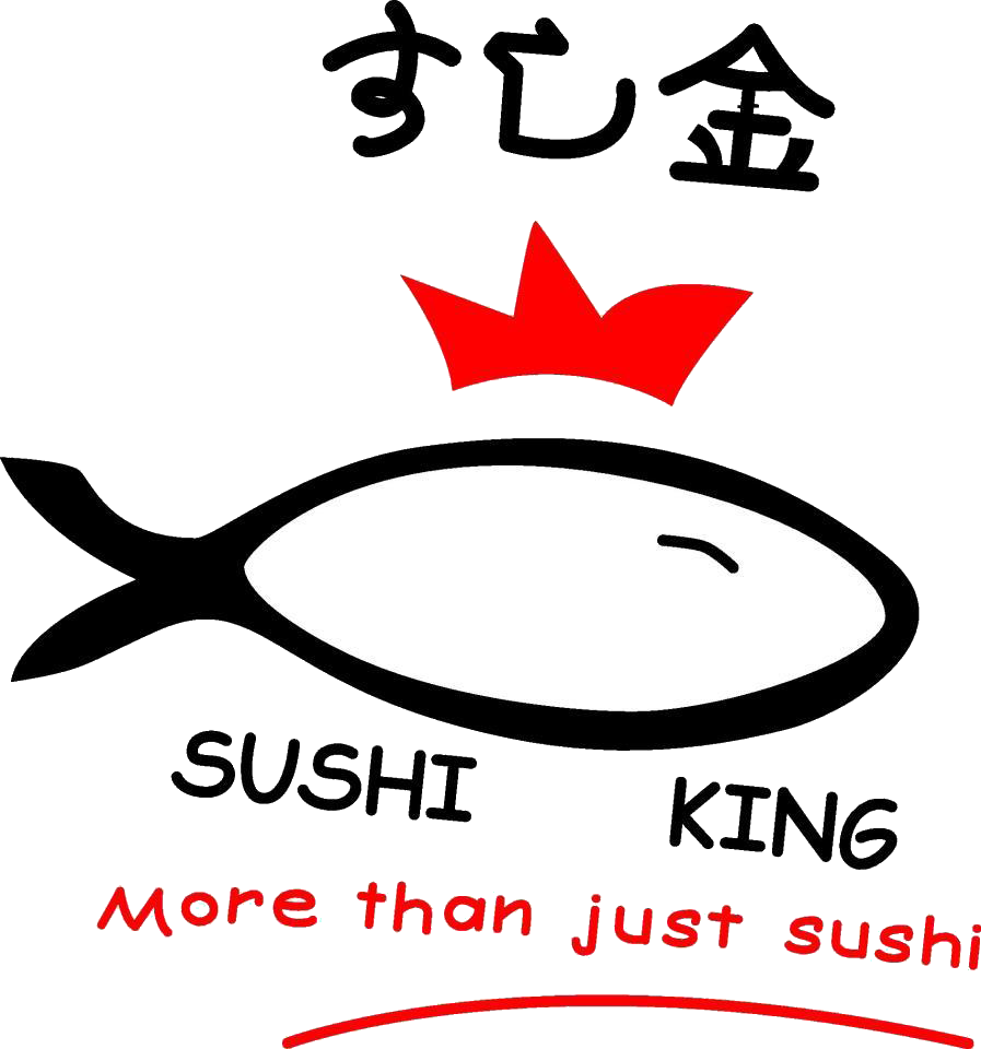 Sushi Thai King logo