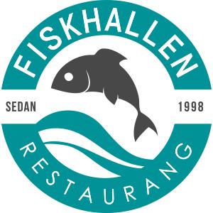 Fiskhallen logo