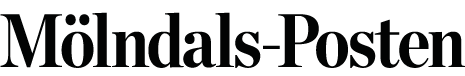 Molndals Posten logo
