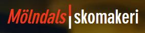 Molndals Skomakeri logo