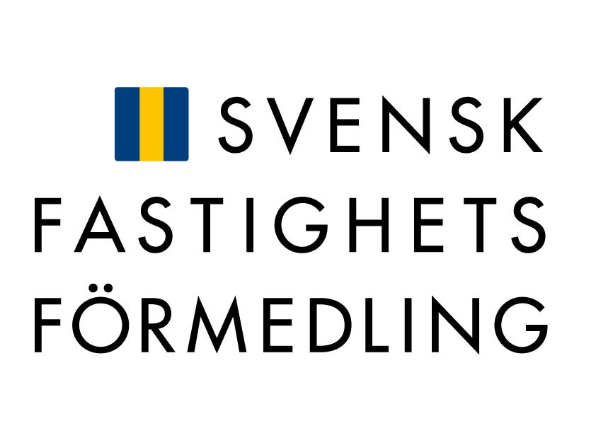 Svensk Fastighetsformedling logo